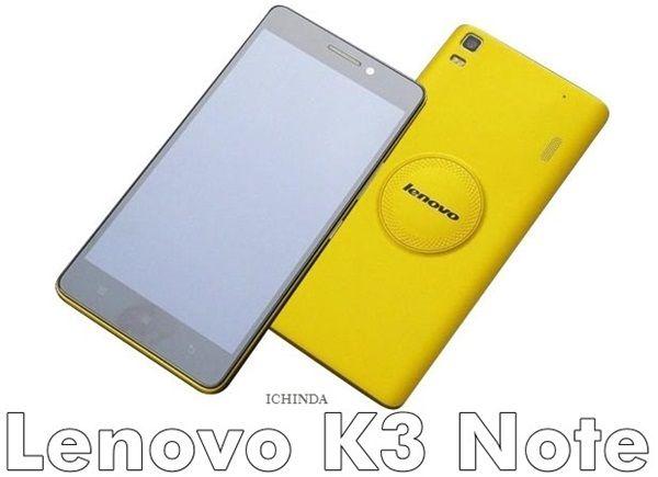c6155e87c Lenovo K3 Note Price+Release date in India