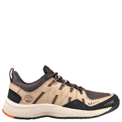 82414d80823 Men's FlyRoam™ Trail Low Leather Sneakers in 2019   Products ...