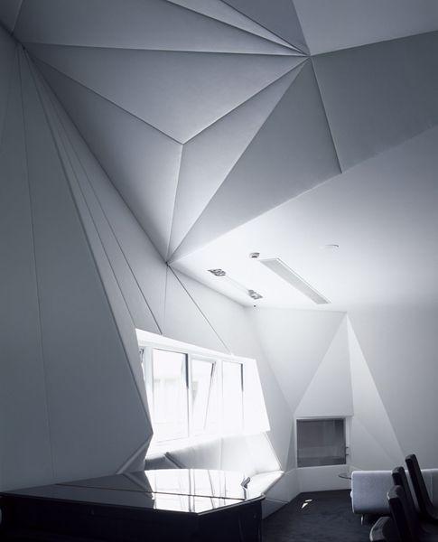 Monaco House, Melbourne, Australia | Spatial / Environmental ...