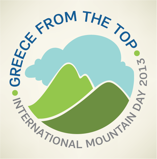 "VISIT GREECE| ""Greece from the Top"", is an action aiming at promoting & raising awareness on the importance of Greece's Mountainous areas, through social media networks on behalf of the G.N.T.O. and in  collaboration with the N.T.U.A Metsovion Interdisciplinary Research Center."
