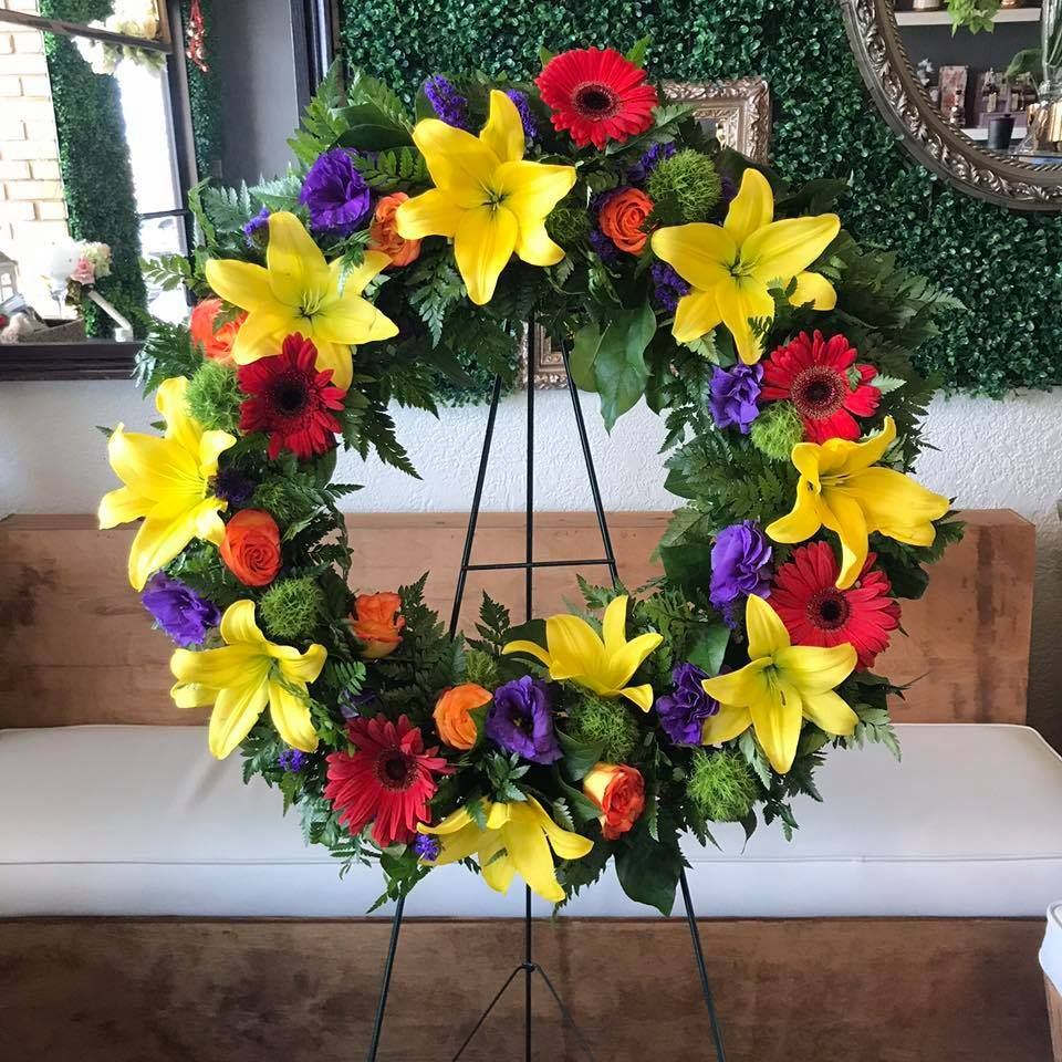 el paso flower shops 79903