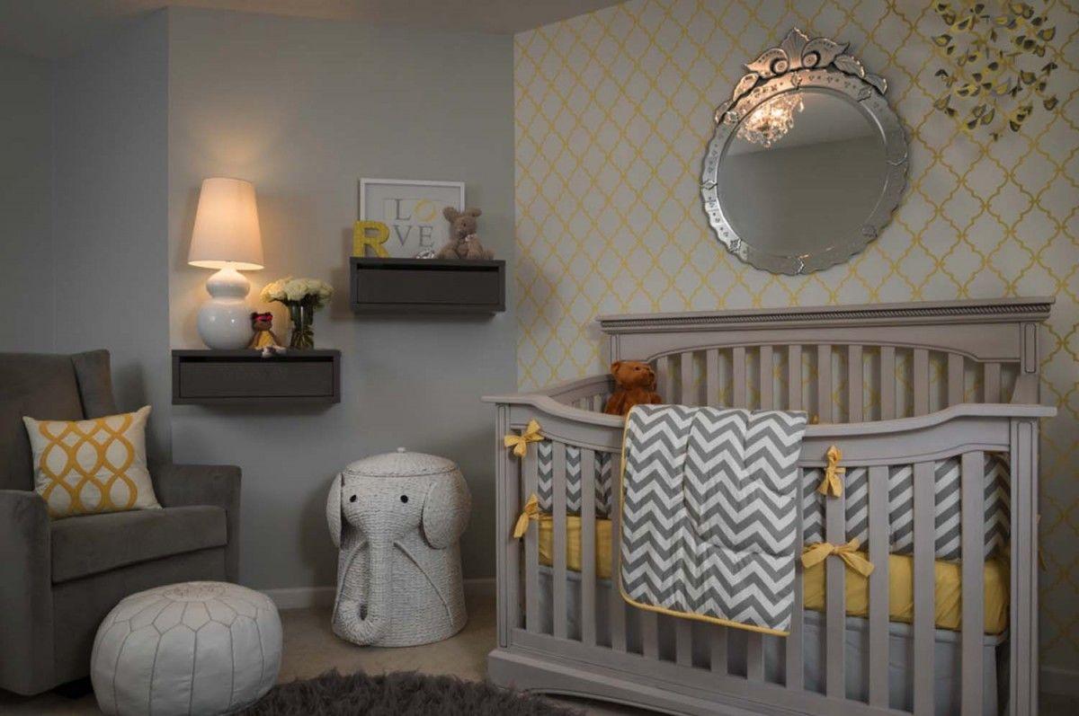 20 Tolle Dekorationsideen für ein stilvolles Kinderzimmer