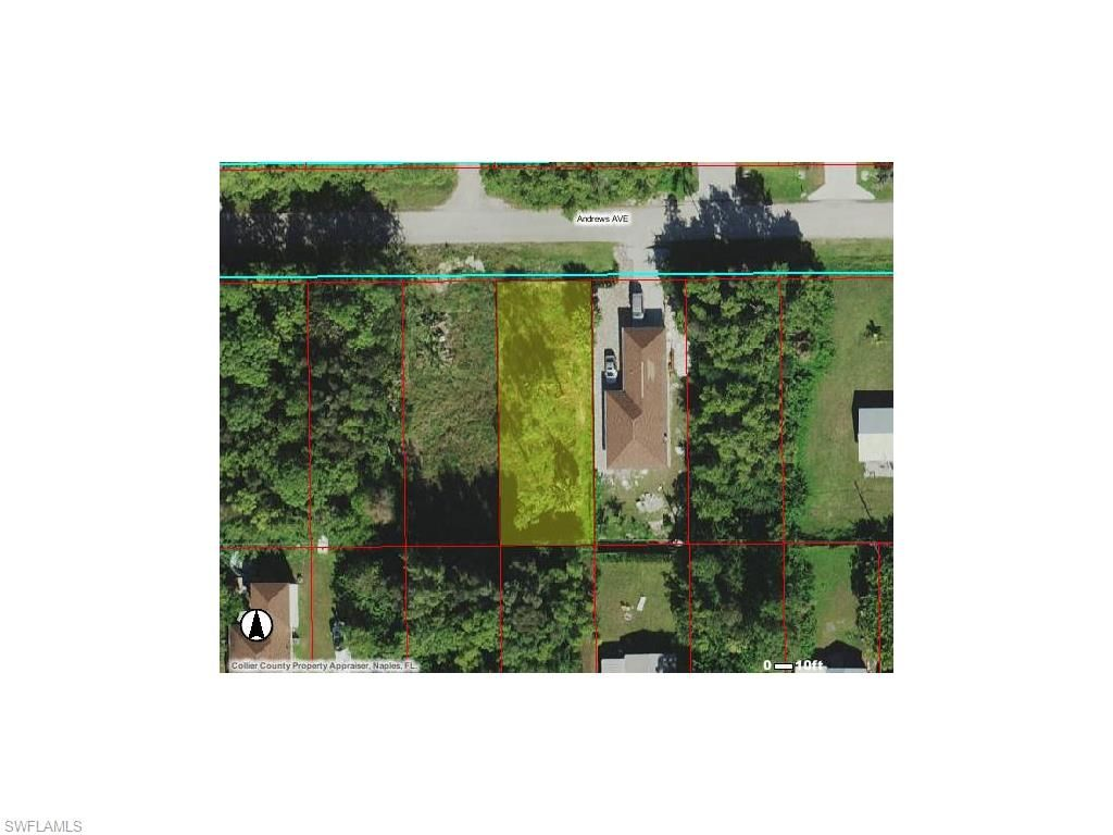 3160 Andrews Ave Lot for Sale! Price39,900 Area 0 .16