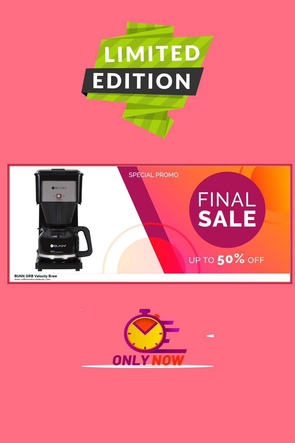 10 Best Bunn Grb Velocity Brew Coffee Maker Black Friday Cyber Monday Deals 2020 In 2020 Coffee Brewing Brewing Coffee Tastes Better