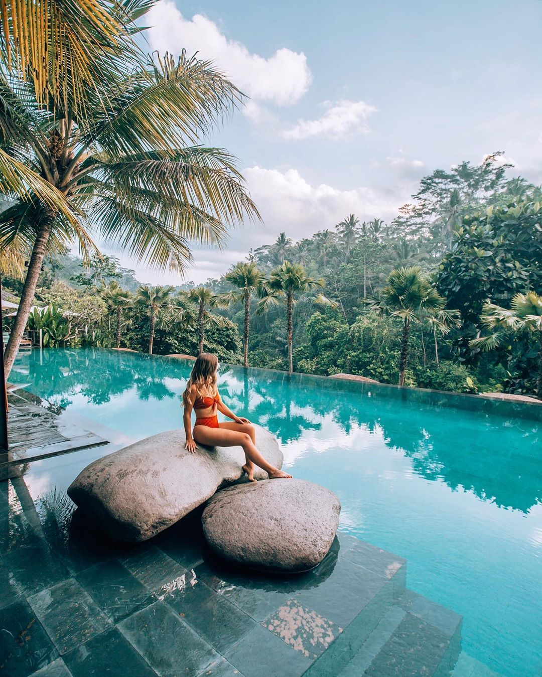 Alexandra Saper On Instagram It S Moving Day No This Isn T It But I M In Love With My New Home And Am Excited To Final Bali Itinerary Bali Water Temple