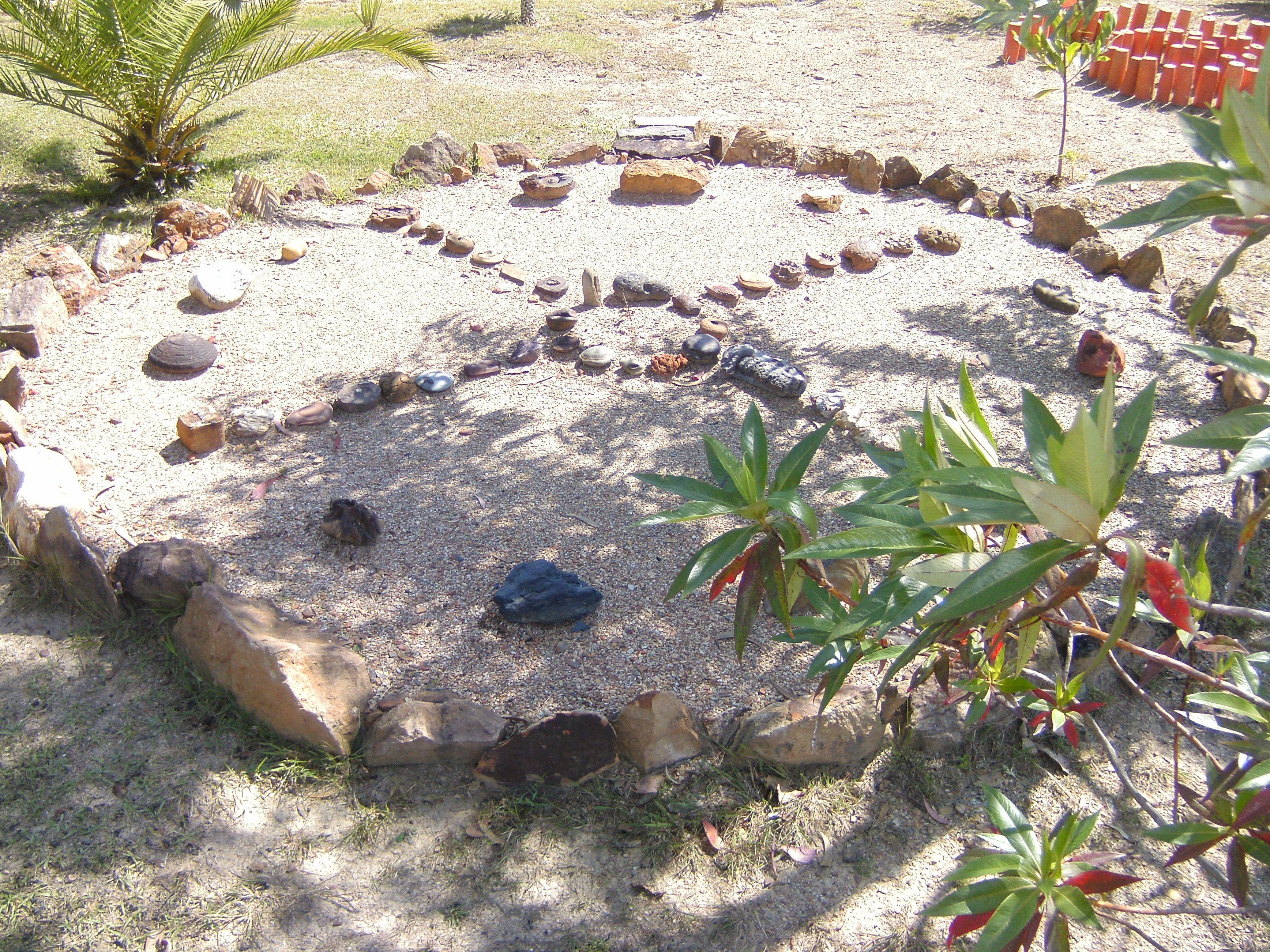 Villa de leyva desierto