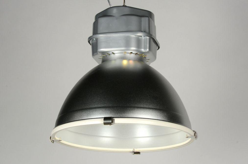 Stoere Energiezuinige Lampen : Hanglamp stoere robuuste aluminium industrielamp cm de