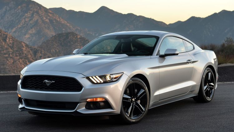 2015 Ford Mustang Ecoboost Review Mustang Ecoboost Ford Mustang