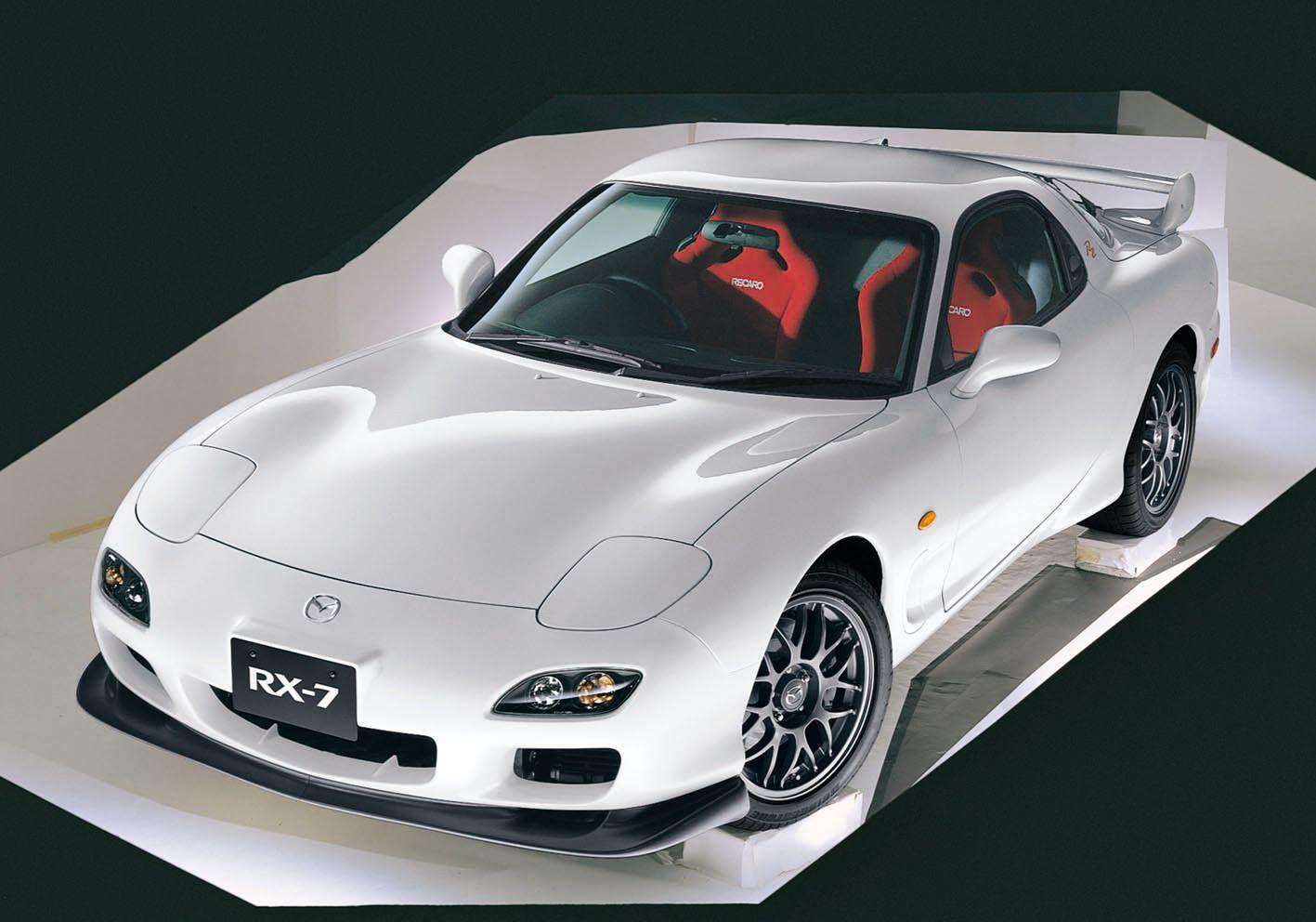 Kelebihan Mazda Rx 7 Murah Berkualitas