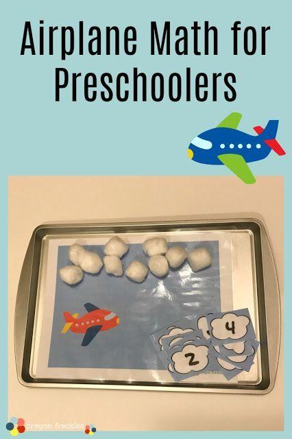 24 interactive preschool transportation lesson plans for