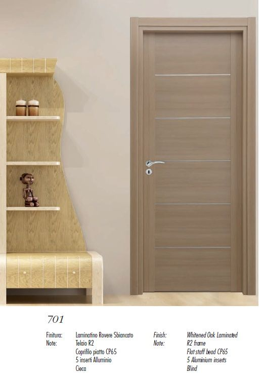 puertas de interior modelos sindecor parte modelo de lamalegno