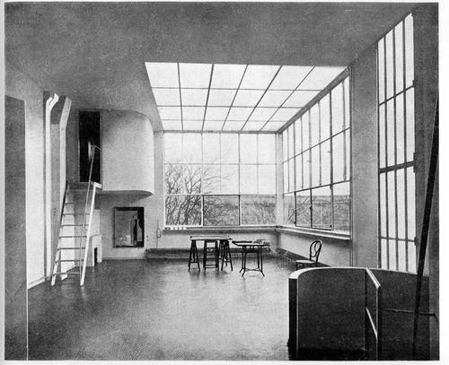 Ozenfant, Le Courbusier 1922