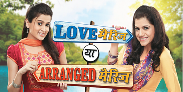 Essay on love marriage and arranged marriage