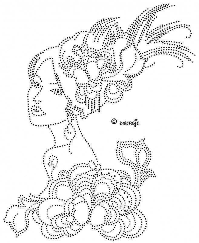 Pin de Amrita Art Creation en Рисунок Трафарет Мандала   Pinterest ...