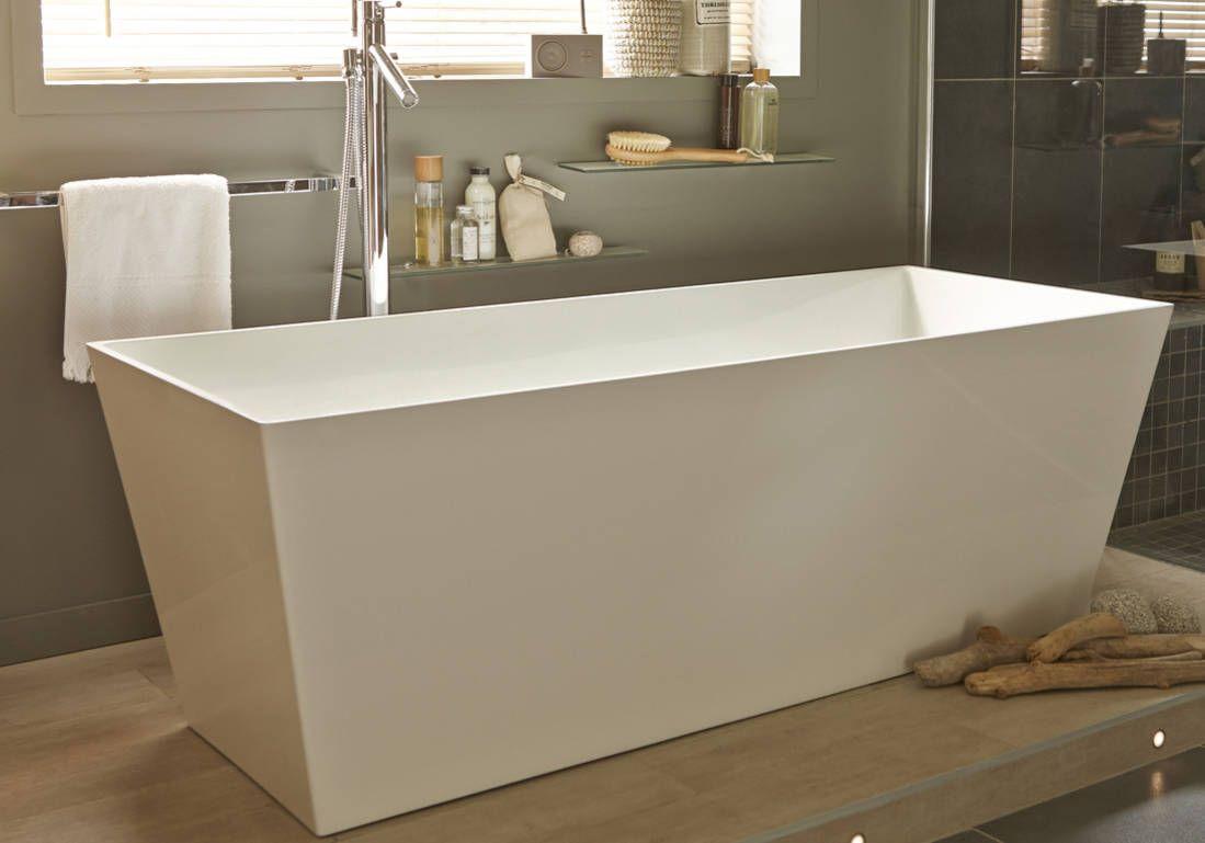 zoom sur les plus belles baignoires design salle de bain pinterest baignoire salle de. Black Bedroom Furniture Sets. Home Design Ideas