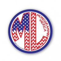 Marleylilly Promotional Sticker | Marleylilly