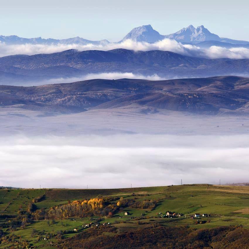 Komovi, Crna Gora