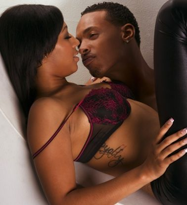 Mr And Mrs Black Hookup Site