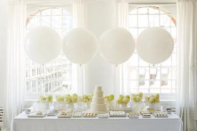 amy atlas dessert events design mom big balloonswhite balloonswedding