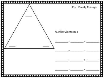 Math Mats for Center Activities (25) Common Core Math