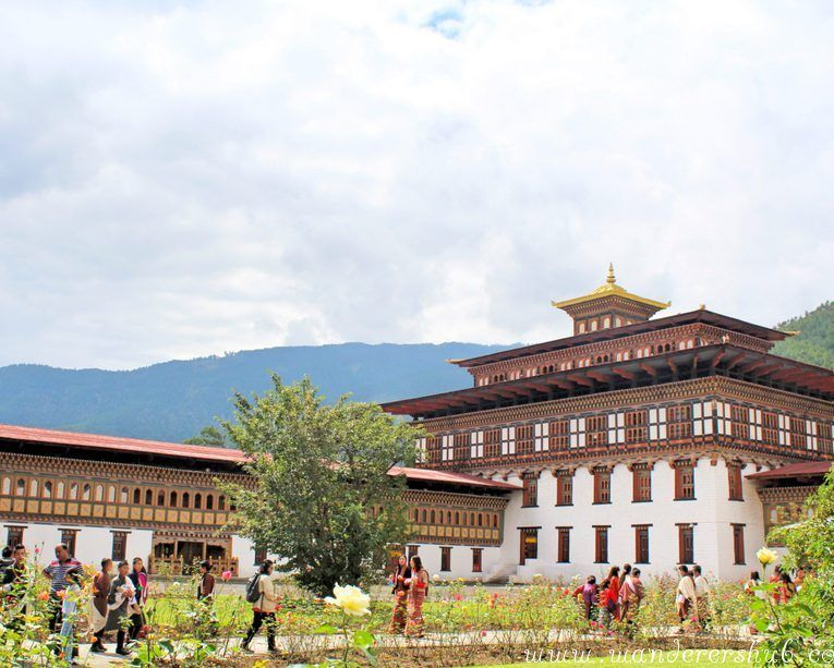 Wish to know how to travel to Bhutan – a Buddhist kingdom that has the magic to …