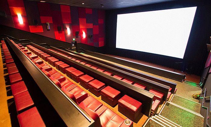 Cinetopia Living Room Theater  Cinetopia Progress Ridge 14 Enchanting Living Room Theater Portland Decorating Design
