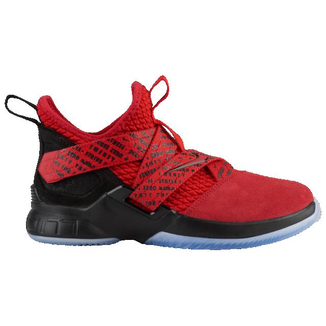 Nike LeBron Soldier XII - Boys