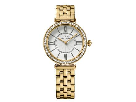 Juicy Couture watches - An uber-chic and girly brand