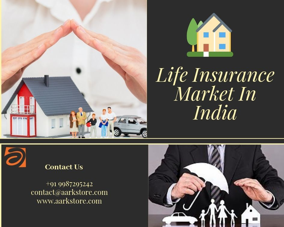 Life Insurance Market In India 2018 2023 With Images