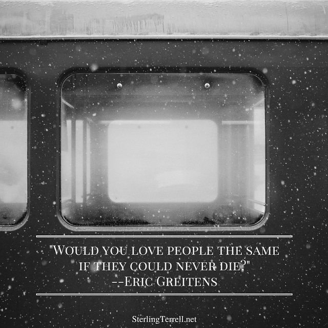 Would You Love People