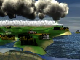 Water cycle animation | NASA