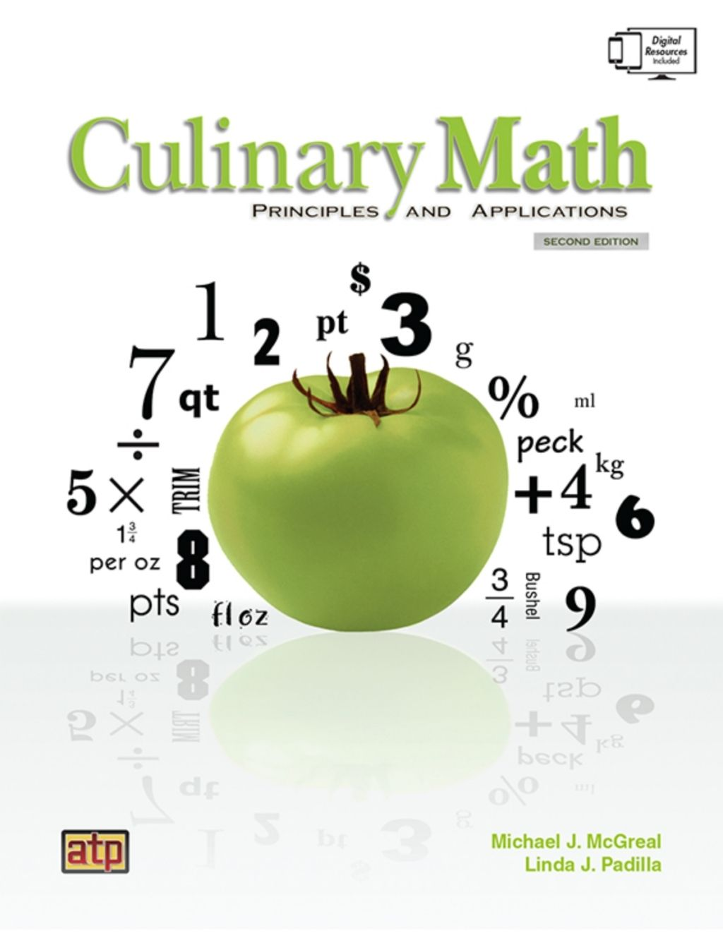 Culinary Math Principles And Applications Ebook Rental