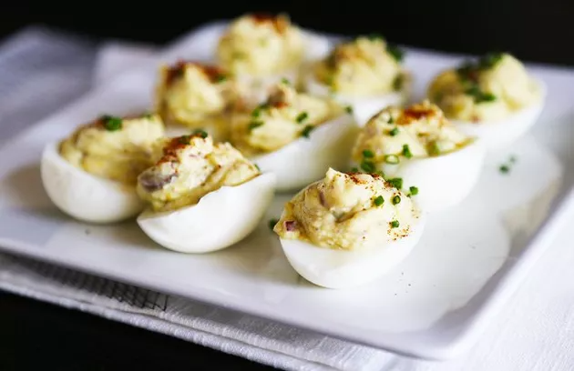 Eggs Are One of the Most Nutrient-Dense Proteins — Here Are 9 Recipes You Haven't Made Yet | Livestrong.com
