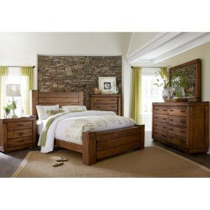 Bobs Seville Bedroom Set