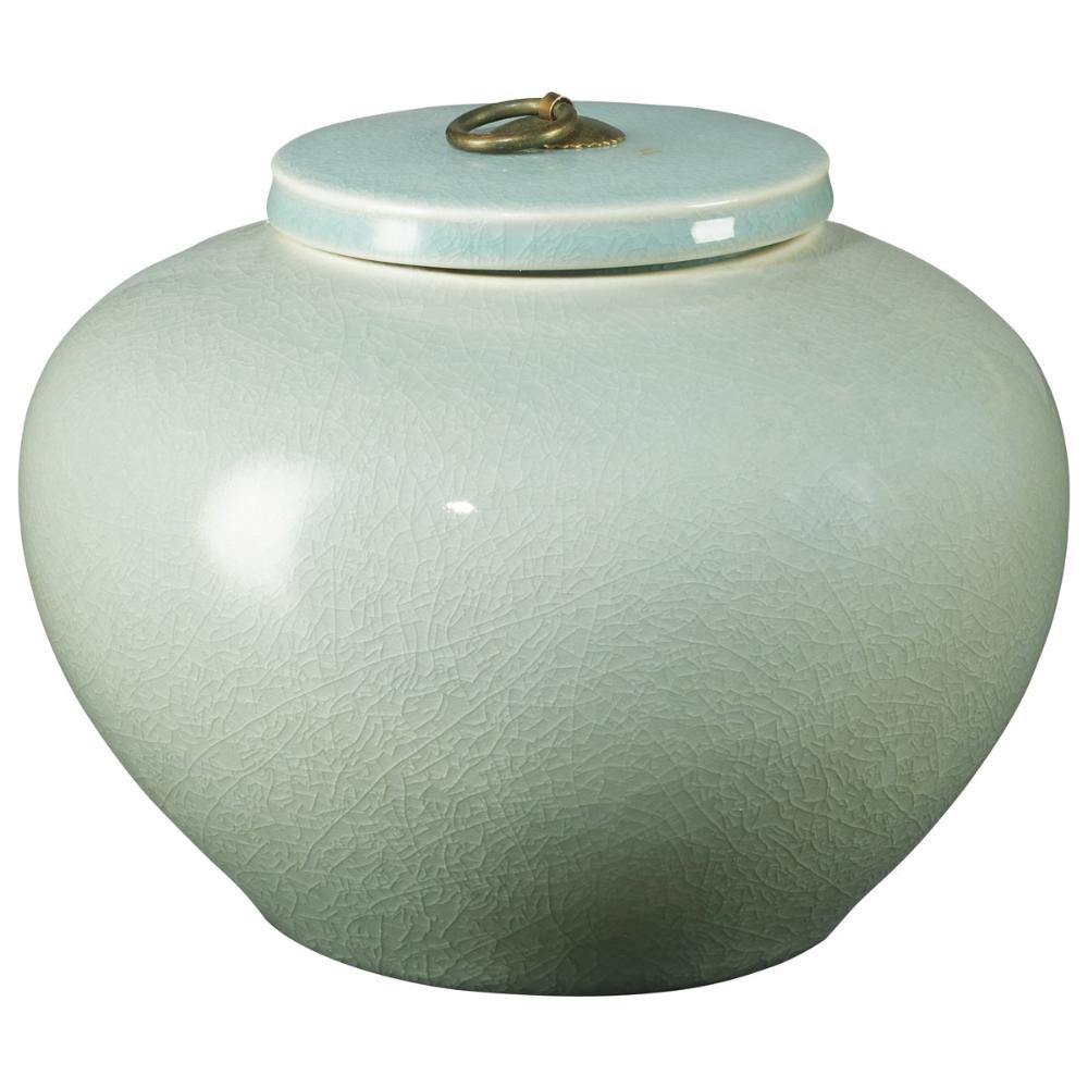 Bizele Lidded Pot In 2020 Ceramic Decor Ceramic Pot Decorative Pots