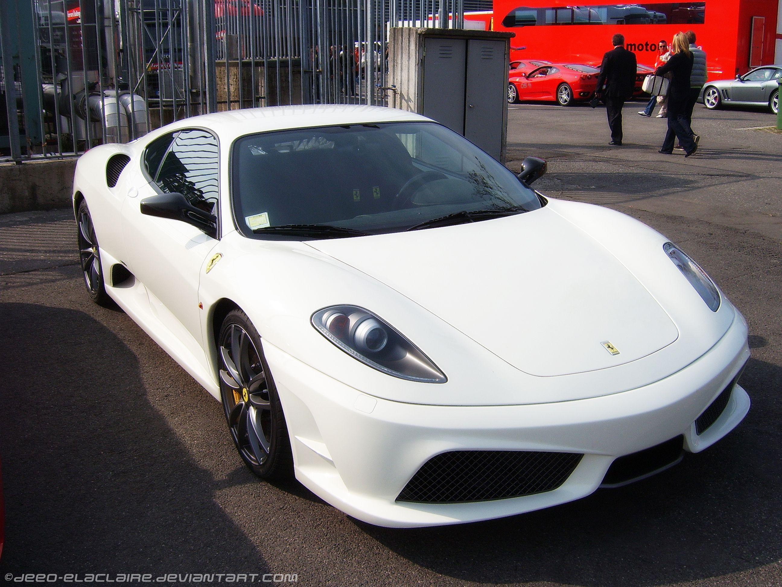 sale autogespot crop january for ferrari used spider