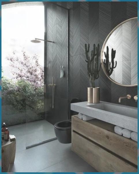 Verwenden Sie Die U Bahn Fliese Im Badezimmer Badezimmer Badezimmer U Bahn Fliese In 2020 Modern Bathroom Design Bathroom Interior Design Bathroom Interior