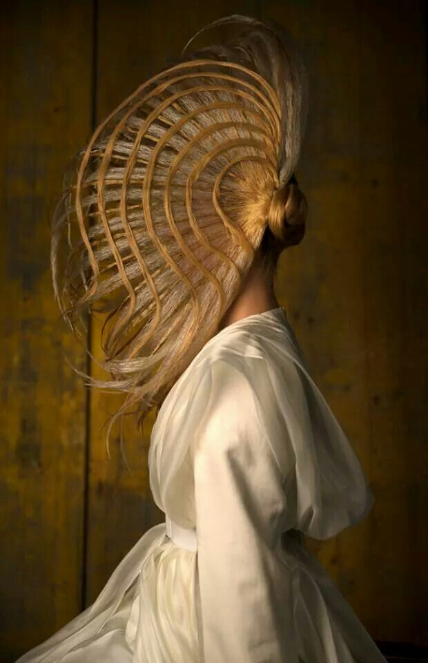 art of hair in 2019