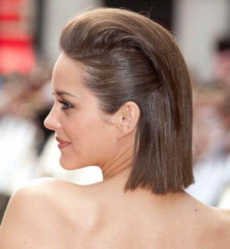 diferentes peinados con tupe fciles los peinados