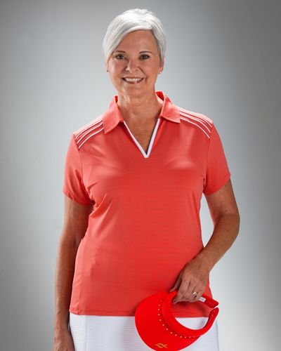 e3cc655ce80675 Nancy Lopez Women s Plus Size Golf Shirts (Pritzy) - Assorted Colors ...