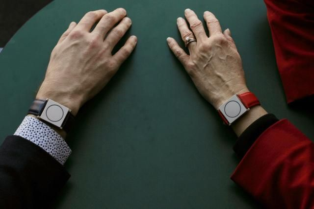 Beyond Fitbit: The quest to develop medical-grade wearables
