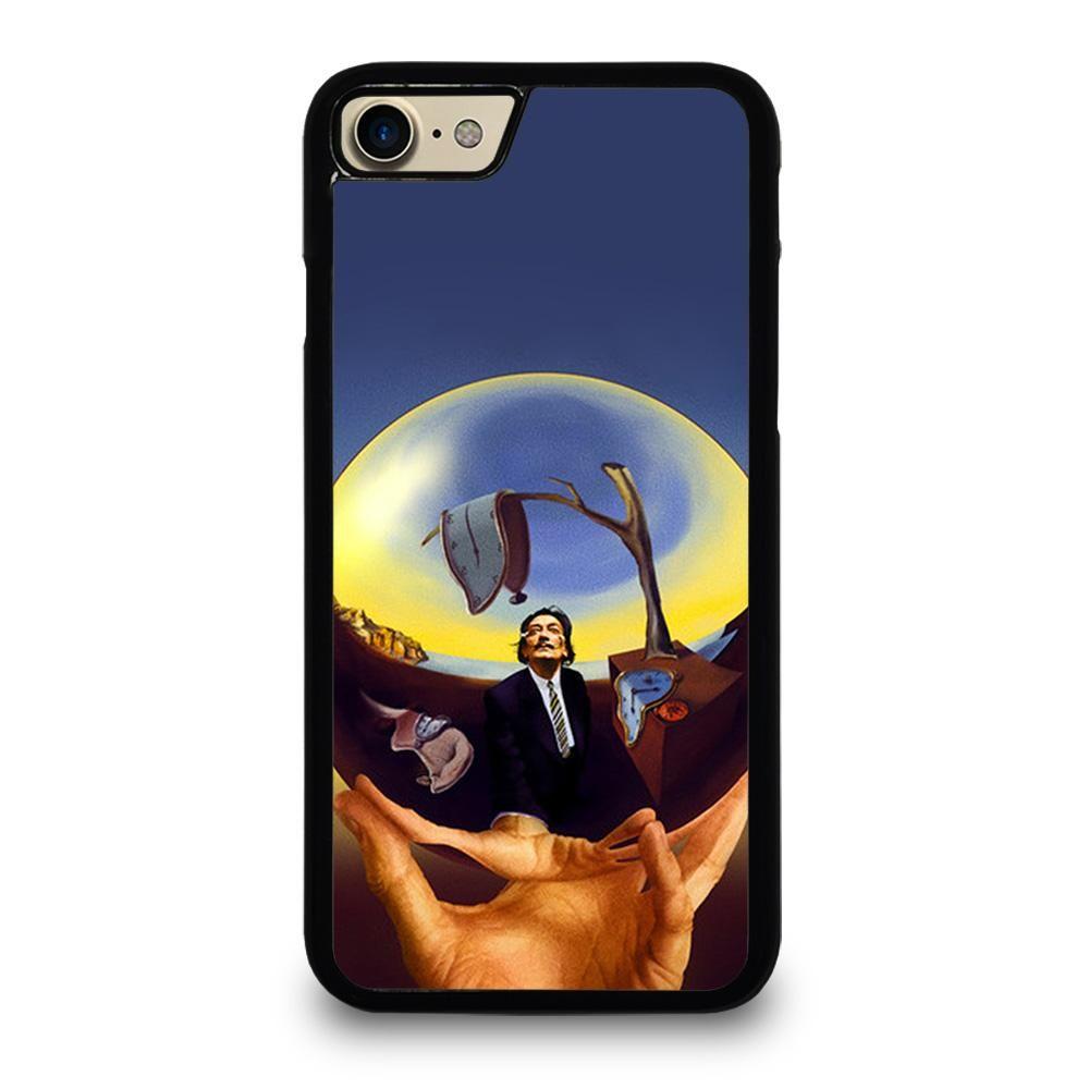 SALVADOR DALI iPhone 7 Case Cover