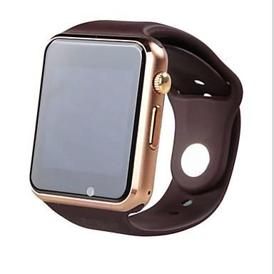 Smartwatch for Android GPS / Hands-Free Calls / Video