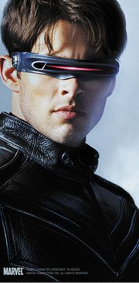 Oakley sunglasses Scott Summers Cyclops (James Marsden) in