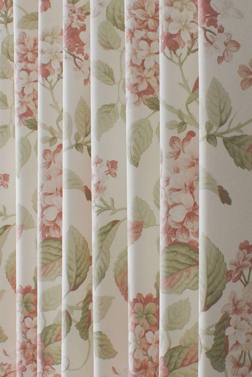 Highgrove Rose Curtain Fabric Rose Curtains Curtain Fabric Curtains