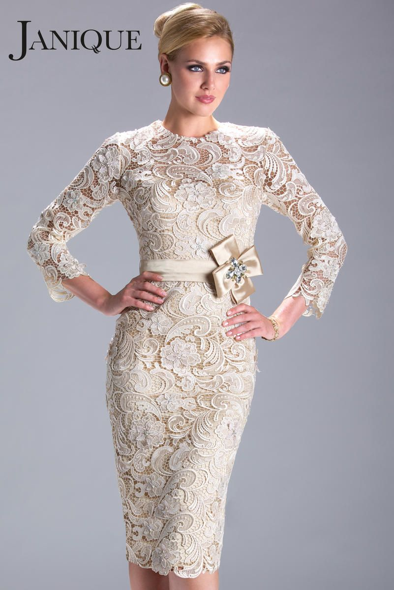 Cocktail Dresses with Sleeves 2013