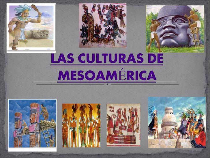 Las culturas mesoamericanas yahoo dating