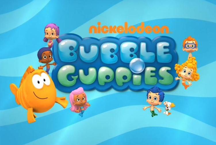 Bubble Guppies Wiki Bubble Guppies Bubble Guppies Toys Guppy
