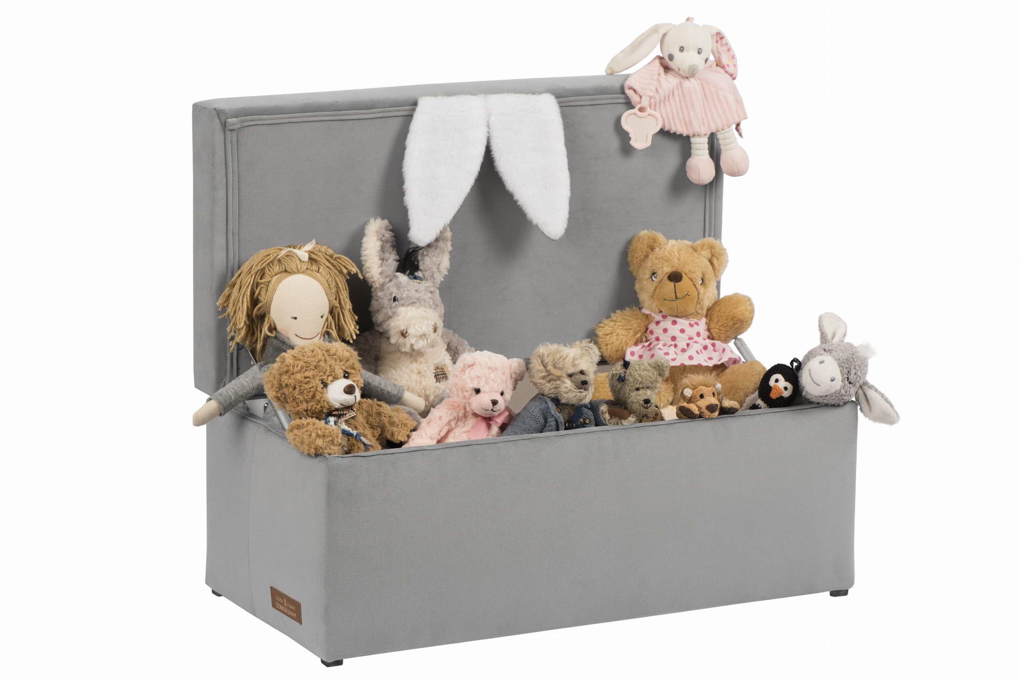 Skrzynia Na Zabawki Uszak Decor Home Decor Toy Chest