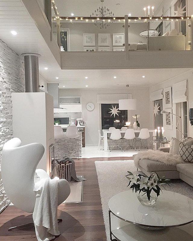 By: @pkliving ... on Interiores De Casas Modernas  id=23642